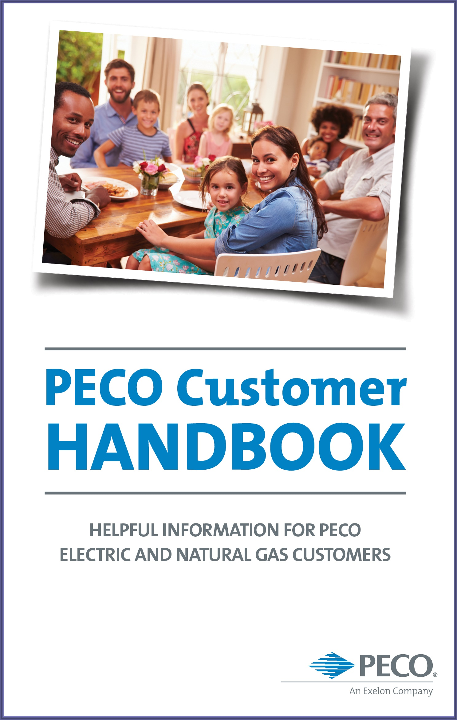customer guide cover