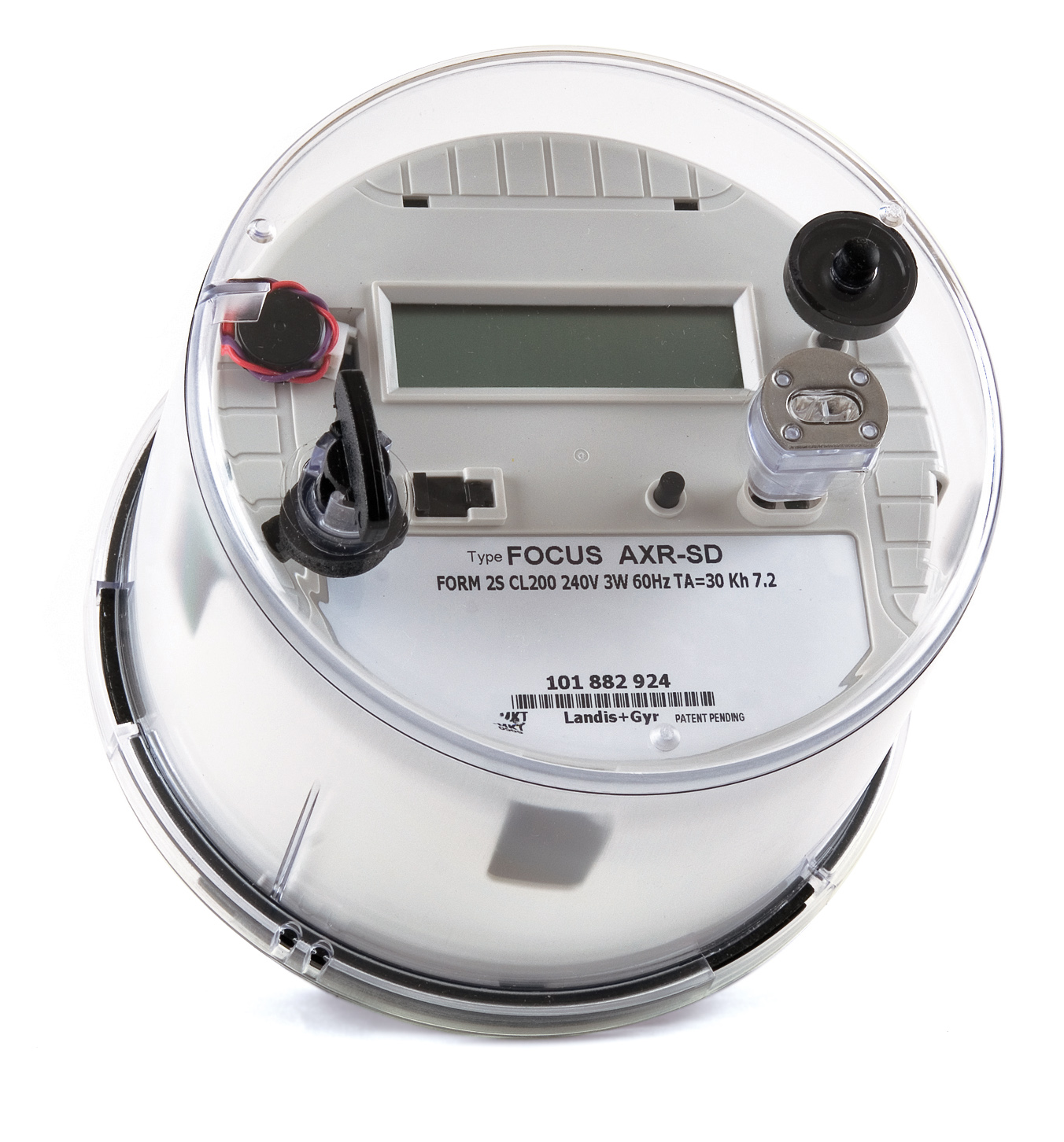 Electric Meter Technology : Advanced meter technology peco an exelon company